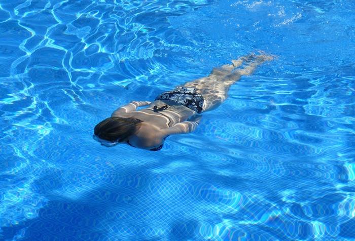 Συμβουλές για ασφαλές κολύμπι - Πως να αποφύγεις τον πνιγμό