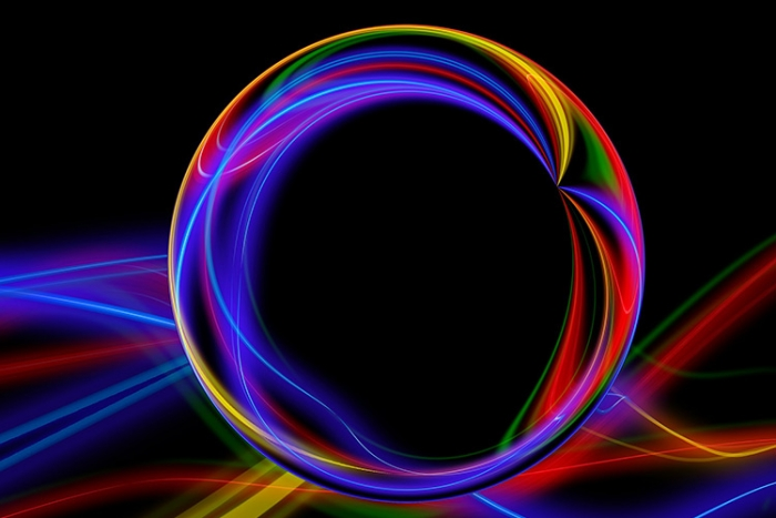 Το σύμπαν και το άπειρο - Οι διαστάσεις αντικειμένων στο χώρο