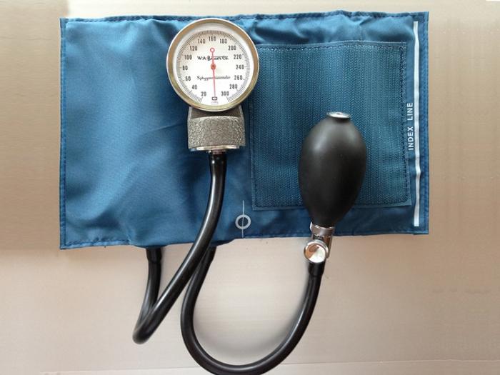 Υπέρταση - Τι είναι, Ποια τα στάδια υπέρτασης
